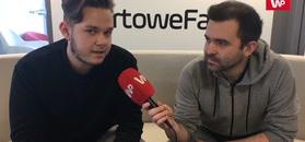 """Piątek zagra w AC Milanie. """"Jeszcze rok temu grał na bocznym boisku w Mielcu""""."""
