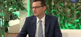 W Davos nikt nie zajmuje się polskimi aferami. Morawiecki: Tutaj wszystkich interesuje rozwój