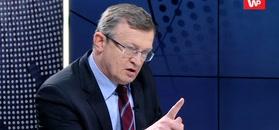 Milczenie Kaczyńskiego. Tadeusz Cymański komentuje