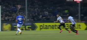 Serie A: Karol Linetty strzela, Sampdoria gromi. Trzech Polaków na boisku [ZDJĘCIA ELEVEN SPORTS]