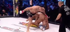 """""""Klatka po klatce"""": najlepsze akcje z gali Babilon MMA 7"""
