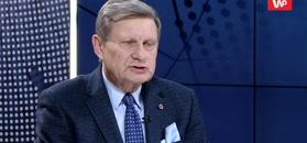Leszek Balcerowicz o NBP: dwór absolutnych monarchów