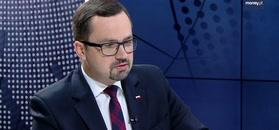 Taśmy Kaczyńskiego. Szef komisji ds. VAT zabiera głos