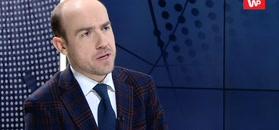 Borys Budka odpowiada Gowinowi ws. NBP