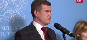 Bańka pozostanie ministrem sportu i turystyki.