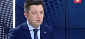 Seksafera z Niesiołowskim. Szef Kancelarii Premiera komentuje