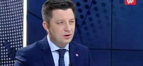 Szef Kancelarii Premiera uderza w Owsiaka. Zaczęło się od rzeczniczki PiS