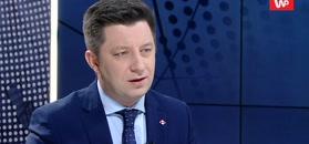 """Sprawa Bartłomieja M. """"Niekomfortowa sytuacja dla PiS"""""""