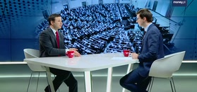 Nowa partia Wiosna. Aleksander Łaszek z FOR komentuje program gospodarczy Roberta Biedronia