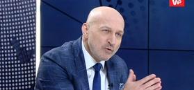Kazimierz Marcinkiewicz składa deklarację ws. wyborów do PE