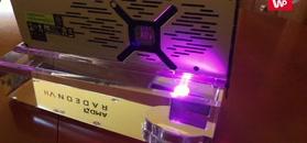 AMD Radeon VII – pierwsza karta graficzna dla graczy w technologii 7 nm. Rozpakowanie zestawu prasowego