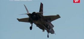 Kłopoty z F-35. Nowy myśliwiec nie taki wspaniały