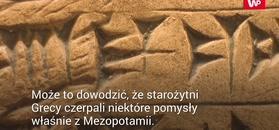 Odczytał teksty sprzed 2700 lat. Sekrety pradawnej medycyny