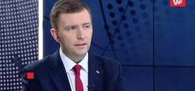 Przecieki ze śledztwa ws. Niesiołowskiego. Minister komentuje