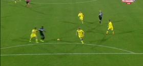 Serie A: Frosinone z Salamonem w składzie, przegrało z Lazio