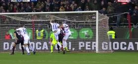 Serie A: Arkadiusz Reca spędził mecz na ławce. Atalanta pokonała Cagliari