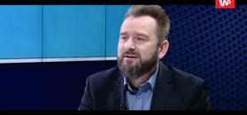 """Piotr Liroy-Marzec o taśmach Kaczyńskiego. """"Taśmy potrzebują lepszego DJ-a"""""""