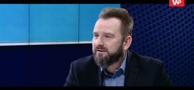 Piotr Liroy-Marzec węszy spisek reklamodawców.