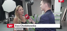 Chodakowska o gustach muzycznych: