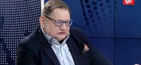 Ryszard Kalisz o obronie Stefana Niesiołowskiego