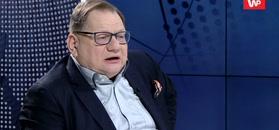 """""""Panie redaktorze, bój się Boga!"""". Ryszard Kalisz o taśmach Niesiołowskiego"""