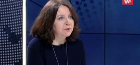 Spekulacje o Kurskim i TVP. Joanna Lichocka komentuje