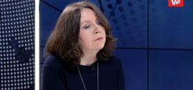 """Posłanka PiS Joanna Lichocka o """"bolkowatości"""" Wałęsy"""