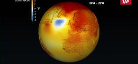 NASA ostrzega przed ekstremalną pogodą. Prognozy są alarmujące