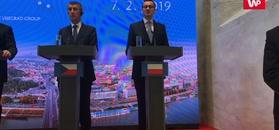 Morawiecki odpowiada na słowa Timmermansa ws. praworządności w Polsce