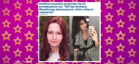 Postawa Lisowskiej:
