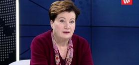 """Kolejny wypadek kolumny SOP. Gronkiewicz-Waltz mówi o """"skandalu"""""""
