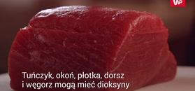 Niektóre ryby mogą być szkodliwe dla zdrowia
