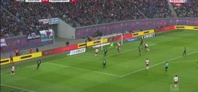 Bundesliga: RB Lipsk nie wykorzystał potknięcia Borussii Dortmund [ZDJĘCIA ELEVEN SPORTS]