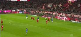 Bundesliga: Gol i asysta Lewandowskiego. Bayern ruszył w pogoń za Borussią [ZDJĘCIA ELEVEN SPORTS]