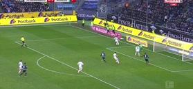 Bundesliga: Hertha zabawiła się w Moenchengladbach. Gol i asysta Ondreja Dudy [ZDJĘCIA ELEVEN SPORTS]
