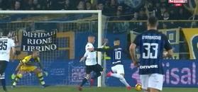 Serie A: Inter wrócił do gry. Zła passa przerwana w Parmie [ZDJĘCIA ELEVEN SPORTS]