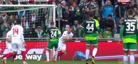 Bundesliga: Augsburg na kolanach! Werder Brema wygrał 4:0