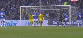 Serie A: Frosinone pokonało Sampdorię. Zagrało trzech Polaków