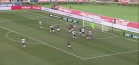 Serie A: Genoa zremisowała z Bologną. Zagrał Łukasz Skorupski