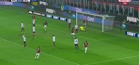 Piątek się nie zatrzymuje! Kolejny gol Polaka w barwach Milanu [ZDJĘCIA ELEVEN SPORTS]