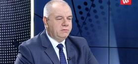 Gronkiewicz-Waltz ujawniła, ile zarabiała w NBP. Reakcja Jacka Sasina