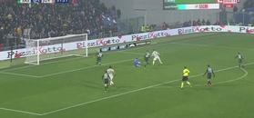 Szczęsny uratował Juventus! Kapitalna obrona Polaka powodem dyskusji [ZDJĘCIA ELEVEN SPORTS]