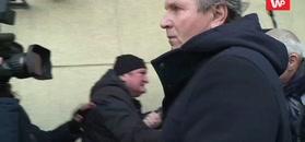 Austriacki biznesmen oskarżający Jarosława Kaczyńskiego zjawił się w warszawskiej prokuraturze