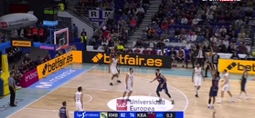 Mistrz lepszy od wicemistrza! Real górą w szlagierze Ligi ACB!
