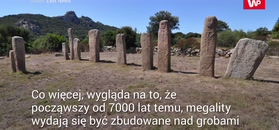 Wszystkie megality w Europie mają jedno źródło. Ale nie takie, jak sądzono