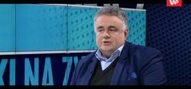 """""""Bierzyński na żywca"""": Sakiewicz stawia sprawę jasno. """"Ja swoim pracownikom płacę"""""""