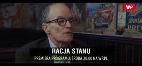 Były ambasador USA w Polsce.