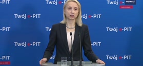 Minister Czerwińska:
