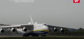 Na przedmieściach Kijowa stoi hangar. Kryje radzieckie arcydzieło