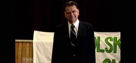 Premier Mateusz Morawiecki wspomina Jana Olszewskiego